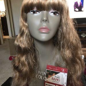 Other - Harlem 125 Shanghai wig Grace F27/613 pretty